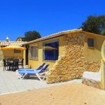 2-3 Persons Bungalow Al Shams Algarve Lagos Sagres