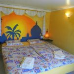 Dream well at Bungalow Al Shams Algarve Zavial Ingrina Beaches