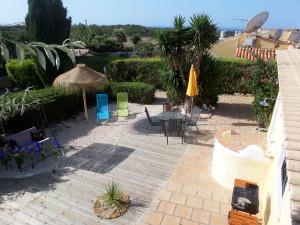 Bungalow Buganvilia Terrace Algarve