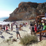 Zumba Beach Lessons Nature Beach Resort Quinta Al Gharb