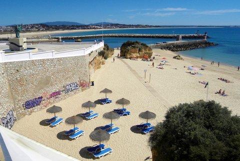 Bungalow Nature Beach Resort Quinta Al Gharb Bungalow Al Shams