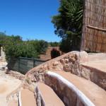greek-roman-amphay-theater-Quinta-Al-Gharb-Blue-Green-Resor